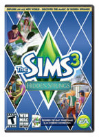 Electronic Arts The Sims™ 3 Hidden Springs (Win/Mac)