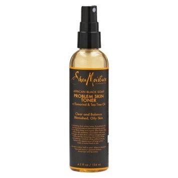 SheaMoisture African Black Soap Problem Skin Toner - 4.2 oz