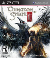 Square Enix Dungeon Siege III