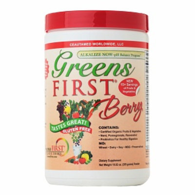 Greens First Superfood Antioxidant Shake