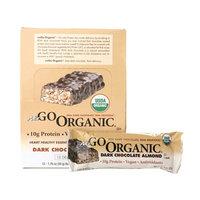 NuGo Organic Bars
