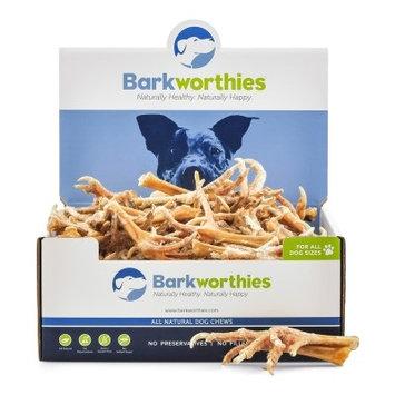 Barkworthies BWBULK-CF Chicken Feet Case