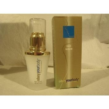 Obey Your Body Facial-Intensive Serum Concentrate 1 fl. oz.-Original Dead Sea Minerals