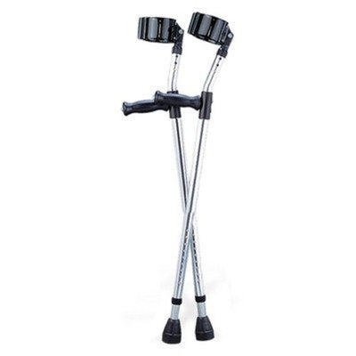 Posey Medline G05163 Guardian Forearm Crutches