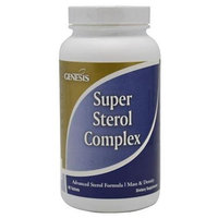 Genesis Super Sterol Complex (for Men and Women)