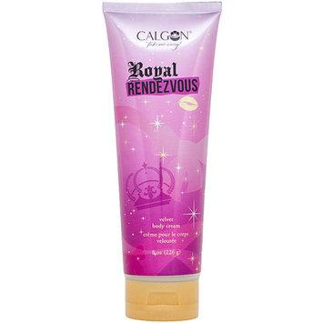 Calgon Take Me Away Calgon Royal Rendezvous Velvet Body Cream, 8 oz