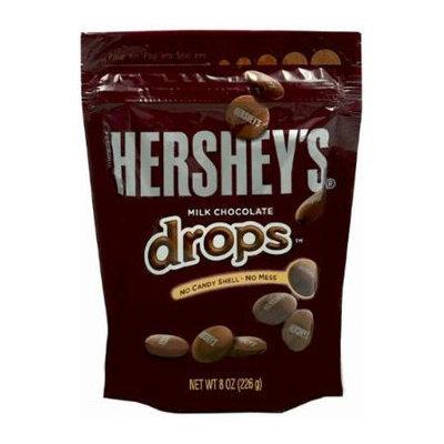 Hershey's Milk Chocolate Drops Pouch