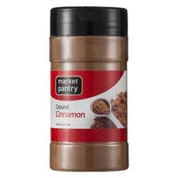 Market Pantry Ground Cinnamon - 4.12 oz.