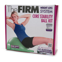 The Firm Slim & Sculpt Stability Ball 65cm