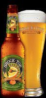 Shock Top Pumpkin Wheat Ale Beer