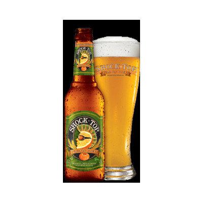 Shock Top Pumpkin Wheat Ale Beer