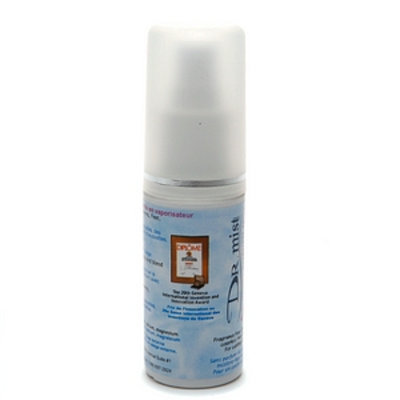 Dr. Mist Deodorant Body Hygiene Spray