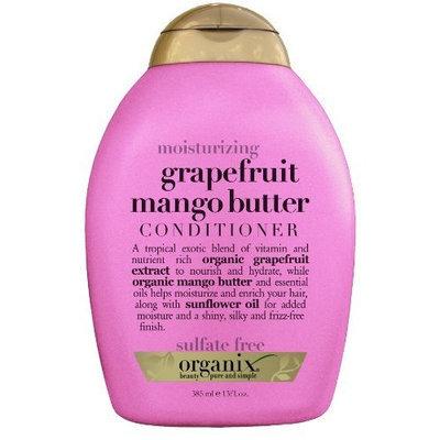 OGX® Moisturizing Grapefruit Mango Butter Conditioner