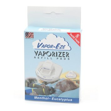 Vapor-Eze Vaporizer Refill Pads