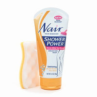 Nair Shower Power Exfoliating