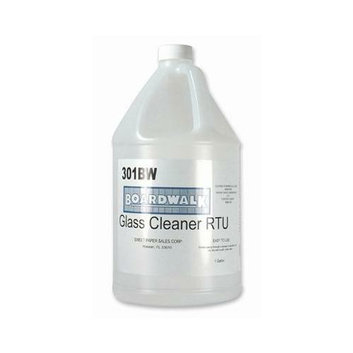 Boardwalk Ready-to-Use Glass Cleaner