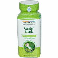 Rainbow Light Counter Attack 90 Tablets