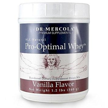 Dr. Mercola Pro-Optimal Whey - Vanilla