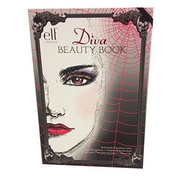 e.l.f. Cosmetics Diva Beauty Book Makeup
