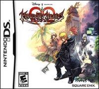 Square Enix Kingdom Hearts 358/2 Days (Nintendo DS)