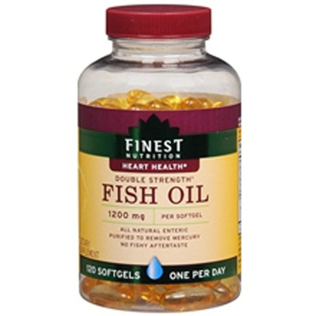Nutrition fish oil bing images for Fish oil headache