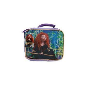 DDI 1457267 Disney Pixar Brave 9 in. x7.5 in. Kids Lunch Bag Case Of 12