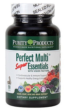 Purity Products Perfect Multi Essentials