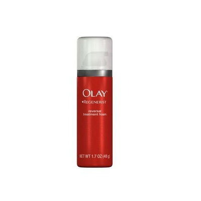 Olay Regenerist Reversal Treatment Foam
