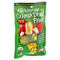 Sensible Foods Organic Apple Harvest Crunch Dried Fruit Snacks