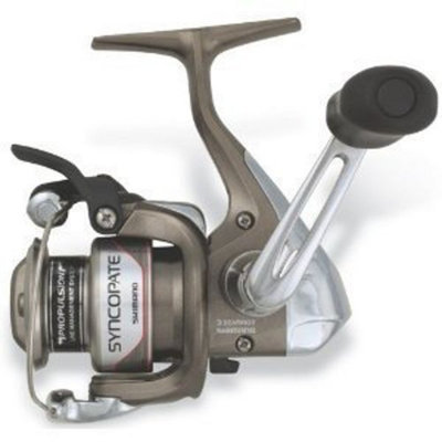 Shimano American Corporation SHIMANO AMERICAN CORPORATION Sienna 500 Front Drag Spinning Reel - SHIMANO AMERICAN CORPORATION