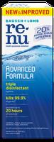 renu Advanced Formula Multi-Purpose Solution