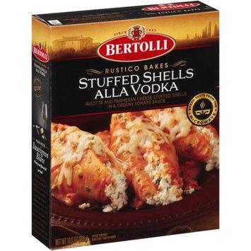 Bertolli® Stuffed Shells Alla Vodka