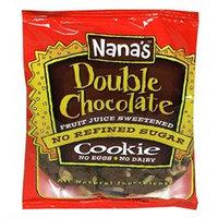 's Cookies Nanas Cookies 31175 Double Chocolate Cookie