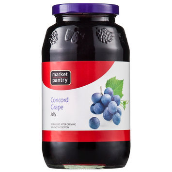 Market Pantry Grape Jelly - 32 oz.