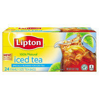 Twinings® Lemon & Ginger Herbal Tea