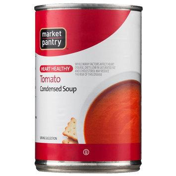 Market Pantry Healthy Tomato Soup 10.75 oz