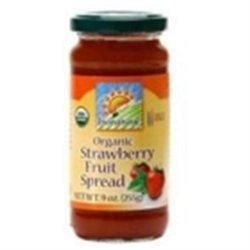 Bionaturae Organic Fruit Spread Strawberry - 9 oz