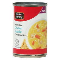 Market Pantry Chicken Noodle Soup