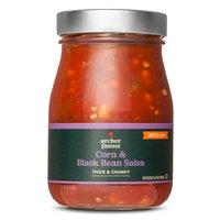 Archer Farms Medium Corn & Black Bean Salsa 16 oz