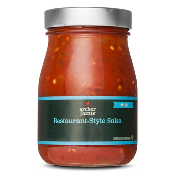 Archer Farms Mild Restaurant-Style Salsa 16 oz