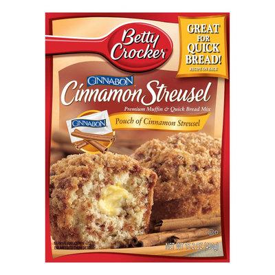 Betty Crocker Cinnamon Streusel Muffin 15.2 oz