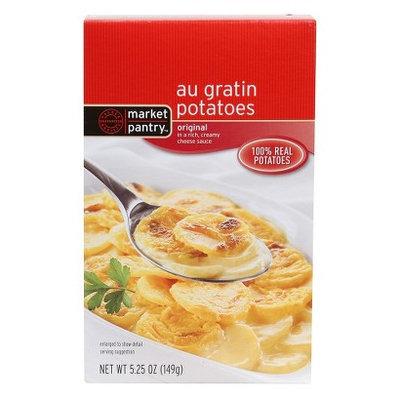 Market Pantry Au Gratin Potatoes 5.25 oz