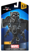 Infinity 3.O Figure-Marvels-Black Panther Accessory
