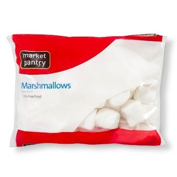 Market Pantry Marshmallows