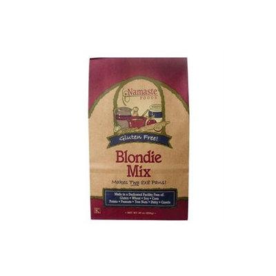 Namaste Foods Blondie Mix, 30 oz, 2 pk