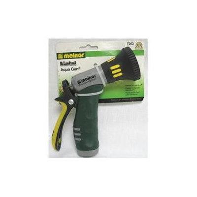 Melnor Titanium Series Rear Trigger Adjustable Fire Nozzle