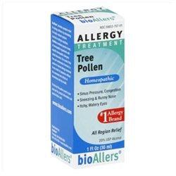 Bio-Allers 82186 Tree Pollen Allergy