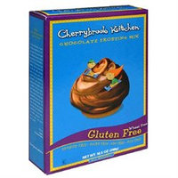 Cherrybrook Kitchen 23763 Chocolate Frosting Mix