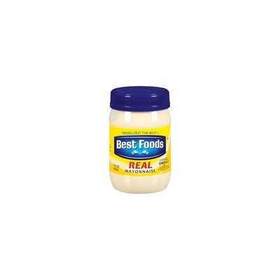 Best Foods Mayonnaise 15 oz