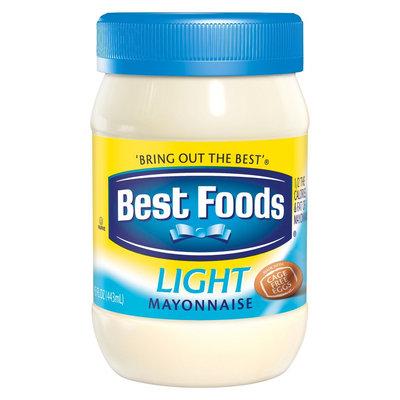 Best Foods Light Mayonnaise 15 oz